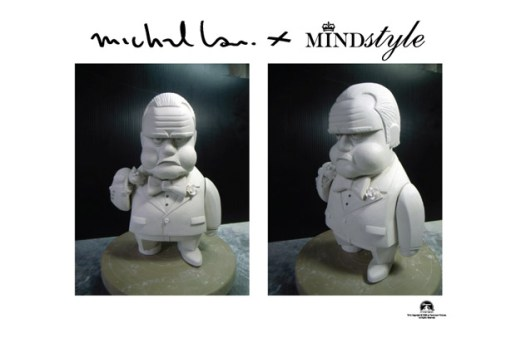 Michael Lau x MINDstyle Preview