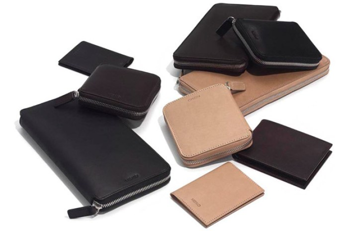 Mismo Full Grain Leather Collection