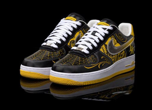 Mister Cartoon x Livestrong x Nike Sportswear Air Force 1