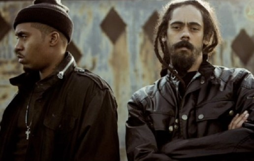 Nas & Damian Marley - Distant Relatives Preview