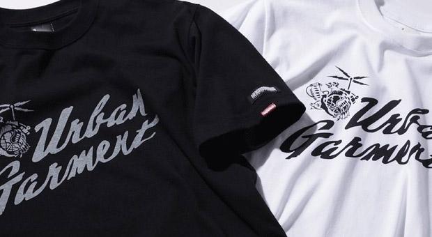 "NEIGHBORHOOD ""Urban Garments"" Online Exclusive T-shirt"