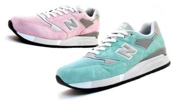 "New Balance CM998 ""Pastelle"""