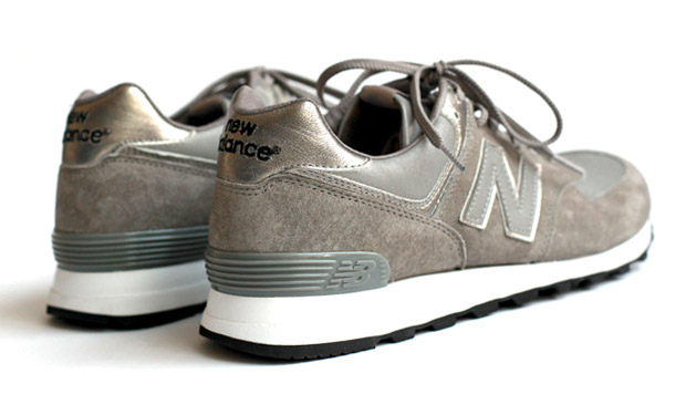 New Balance 574 for 2009 Fall/Winter