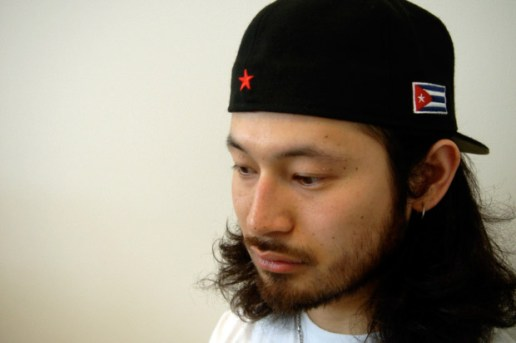 "NEXUSVII New Era ""Che Guevara"" Fitted Cap"