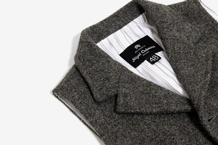 Nigel Cabourn 2009 Fall/Winter Outerwear Collection