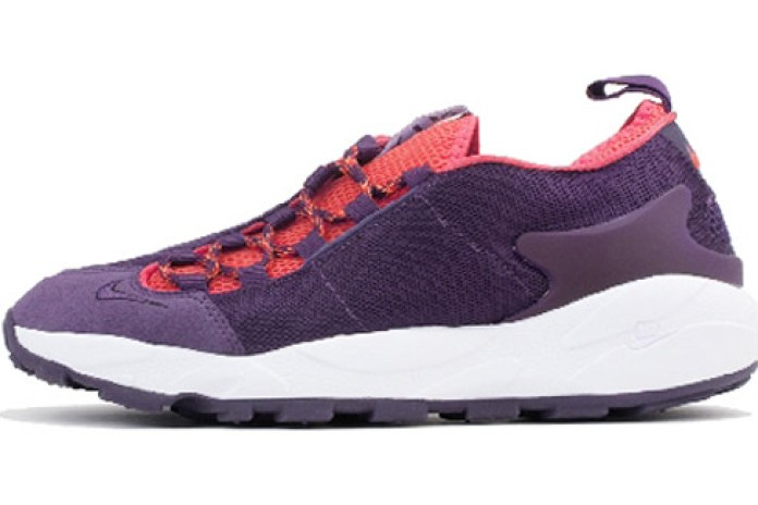 Nike Air Footscape Purple/Pink