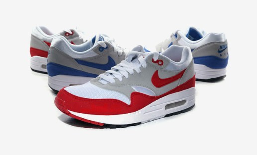 Nike Air Max 1 Quickstrike 2009 Retro