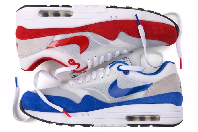 Nike Sportswear 2009 Fall Air Maxim 1 Collection