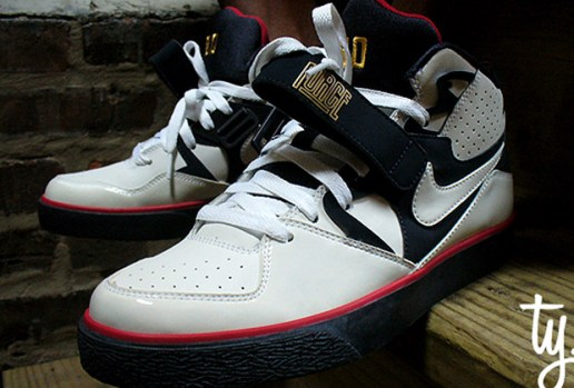 Nike Auto Force Olympic Colorway