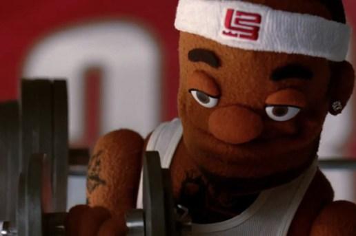 Nike Basketball MVP's Kobe & LeBron 2010 Commercial