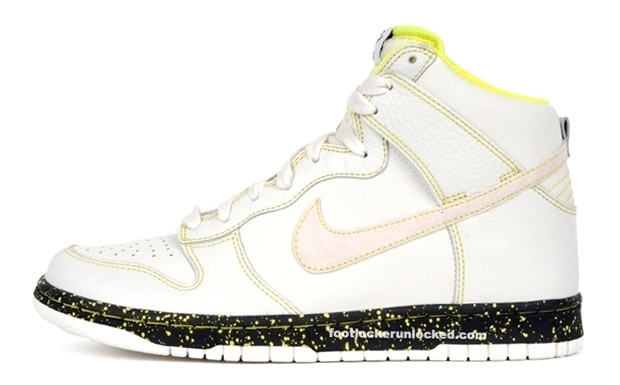Nike Dunk Hi 08 ND Swan