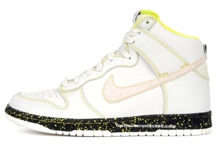 Nike Dunk Hi 08 ND Swan