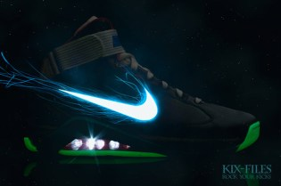 Nike Hypermax NFW (No Flywire) 2015 Preview