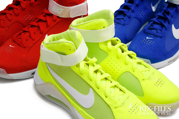 "Nike Hypermax NFW (No Flywire) Tennis Ball"" Pack"