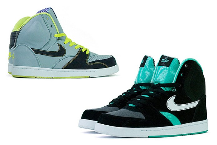 Nike RT1 High 2009 Summer Releases