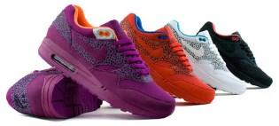 Nike Safari Air Max 1