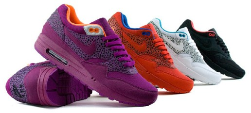 Nike Safari Air Max 1