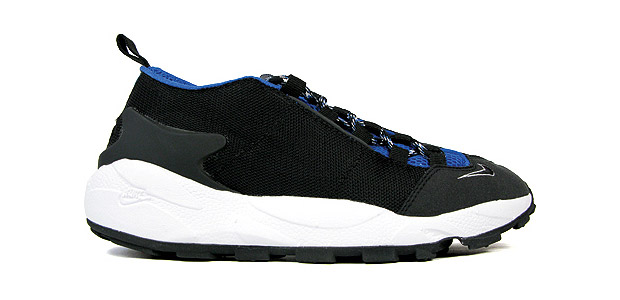 Nike Sportswear Air Footscape Black/Blue