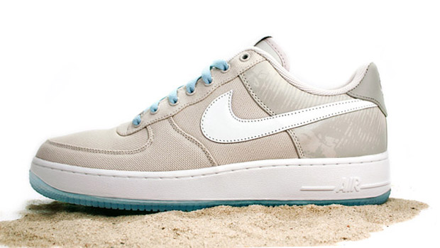 "Nike Sportswear Air Force 1 Premium ""Jones Beach"""