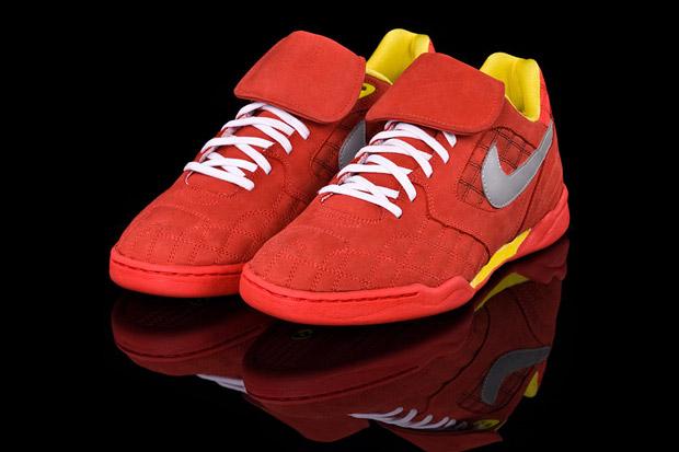 Nike Sportswear Air Zoom Tiempo - Hal Colorway