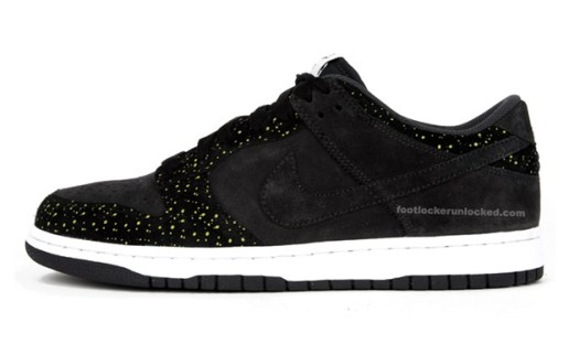 Nike Sportswear Dunk Low CL Anthracite