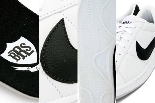 "Nike Sportswear Tennis Classic ""Clear Sole"""