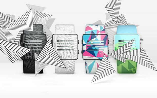 NOOKA Zenh HS 2009 Summer Watches
