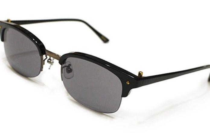Number (N)ine 2009 Spring/Summer Sunglasses
