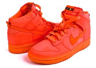 "NYLON x Nike Sportswear ""Proyecto Meteoro"" (Project ""Falling Star"")"