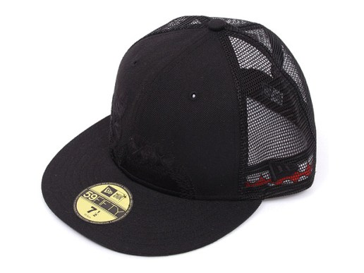 OriginalFake x New Era Chompers Mesh Cap