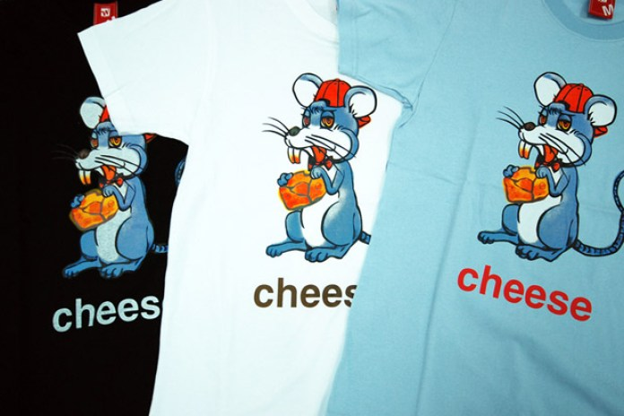 Original by W-Bedo T-Shirt Collection