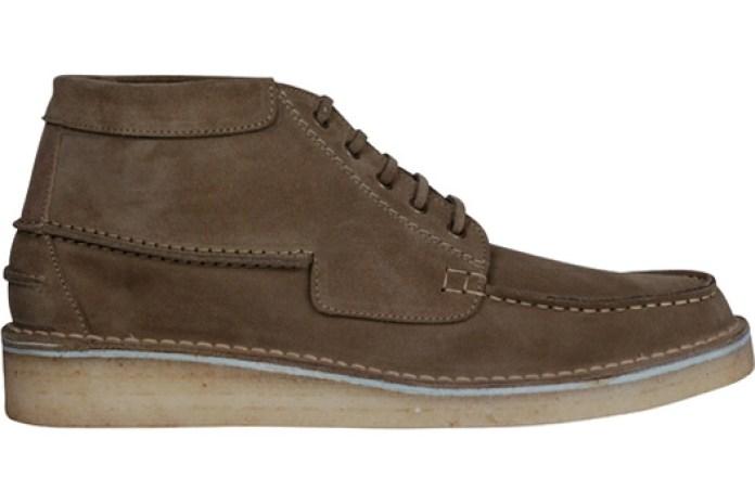 Pierre Hardy 2009 Fall/Winter Boots