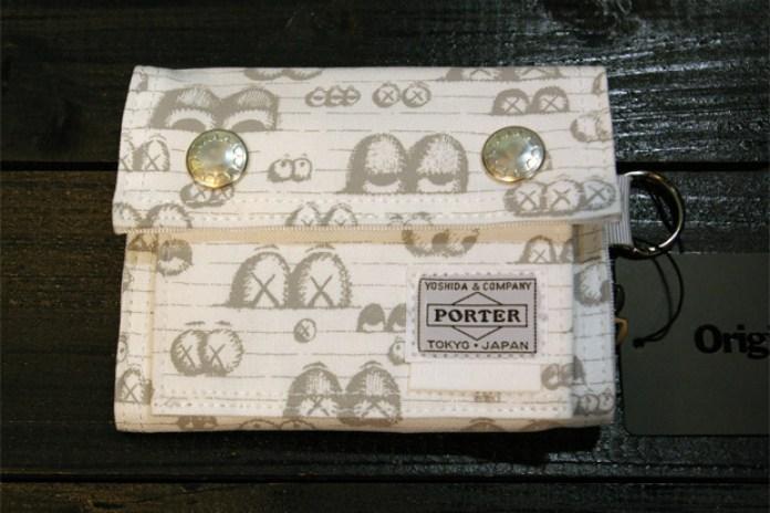 """Porter x OriginalFake """"Eyes"""" Accessories"""