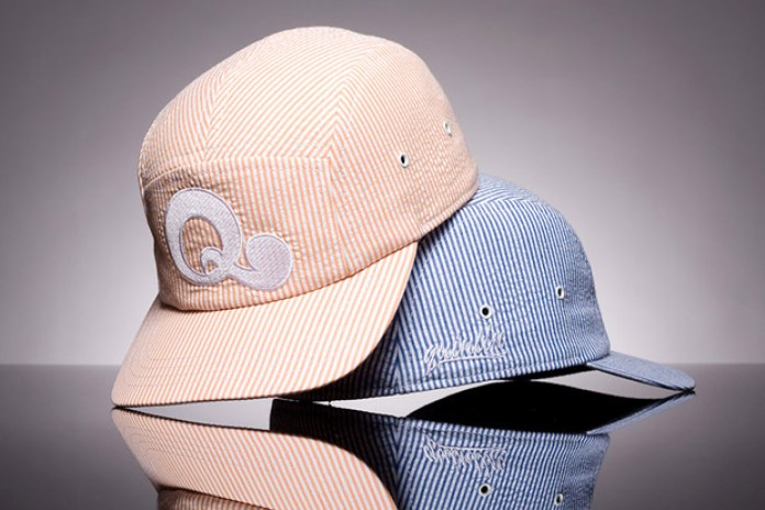 Quintin x Foreign Family Cap