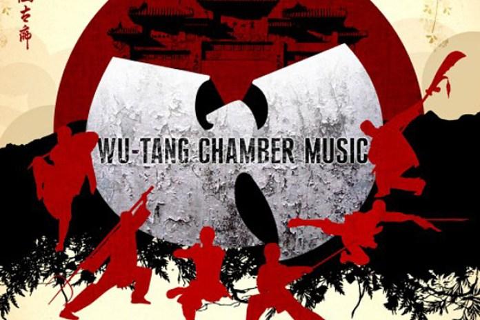 Raekwon feat. M.O.P. & Kool G. Rap – Ill Figures