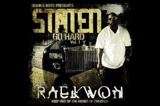 Raekwon - The Set Up