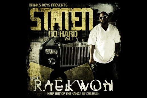 Raekwon - The Set Up