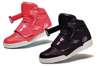 Reebok Ex-O-Fit Hi 2009 Summer Sneakers