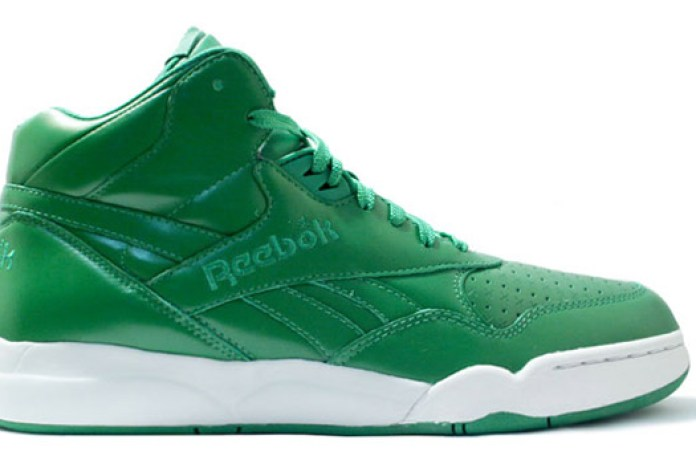 Reebok Reverse Jam Tonal Collection