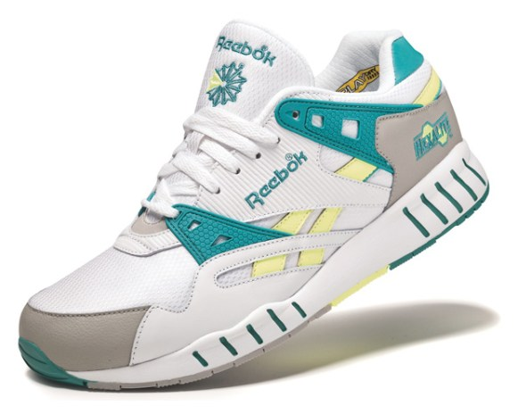 Reebok Sole Trainer 2009 Summer Sneaker