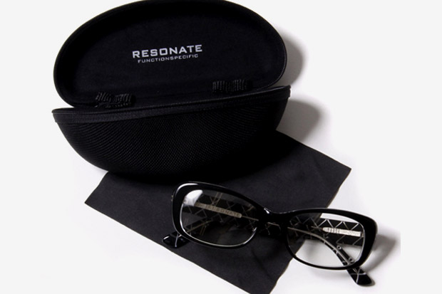 Resonate Goodenough Eyeglass Frames