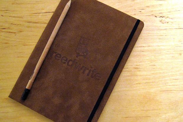 Staple Design Reedwrite Launch
