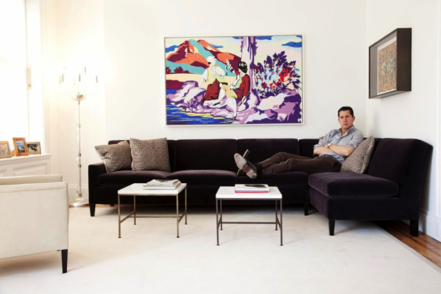 Stefano Tonchi of The New York Times Style Magazine on The Selby