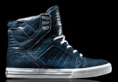 Supra Skytop 2009 Summer Colorways