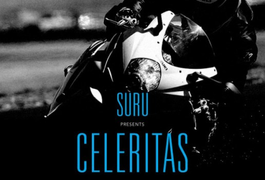 SURU | Celeritas Exhibition Los Angeles