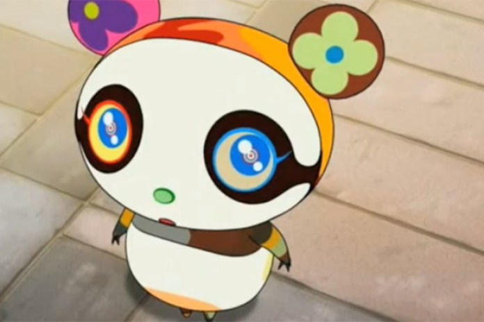 Takashi Murakami for Louis Vuitton Superflat First Love Full Version