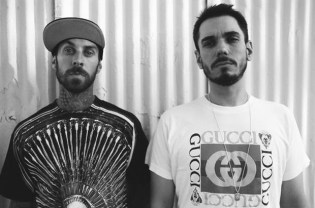 Travis Barker x DJ AM - Coachella 11 (Mashup)