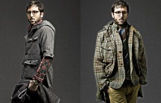 ts(s) 2009 Fall/Winter Collection