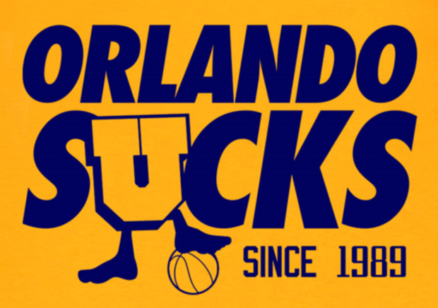 "Undefeated ""Orlando Sucks"" Collection"