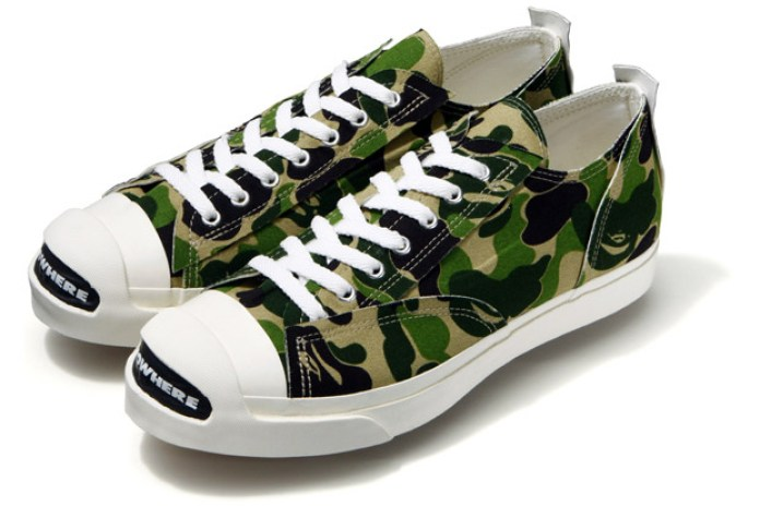 UNDERCOVER x BAPE® Sneakers